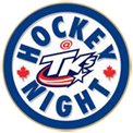 HOCKEY NITE at TKs