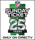 NFL TICKET
